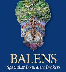 Insured with Balens Specialist Insurance